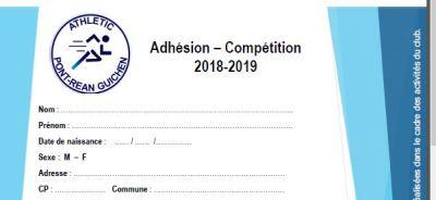 adhesion image 20182019